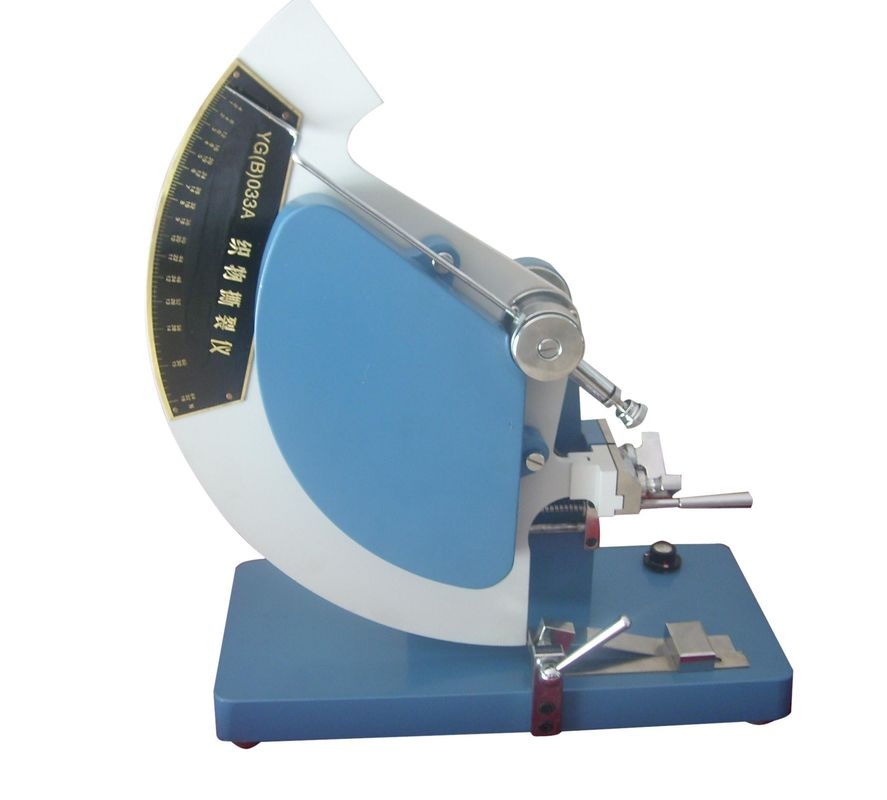 Simple portable paper tearing strength test equipment , 50×25×37mm Volume